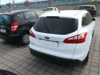usata Ford Focus 1ª s. 98-05 SW 1.6 tdci Titanium 115cv SW 1.6 tdci Titanium