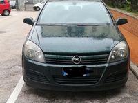 usado Opel Astra 1.7 diesel