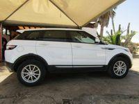 używany Land Rover Range Rover evoque 2.0 TD4 150 CV 5p. Pure usato