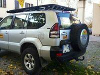 usata Toyota Land Cruiser - 2005