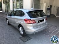 gebraucht BMW 218 Active Tourer 218 D ADVANTAGE