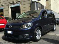 usado VW Touran Business 2.0 TDI 140 CV DSG Highl