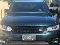 usata Land Rover Range Rover Sport Range Rover Sport 3.0 TDV6 HSE Dynamic