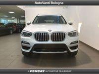 brugt BMW X3 (G01) xDrive20d xLine