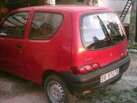 usata Fiat Seicento - 1999