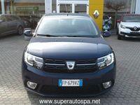 brugt Dacia Sandero 1.5 dCi 75CV Lauréate del 2018 usata a Vigevano