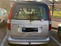 gebraucht Mercedes Vaneo - 2002
