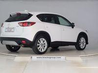 usado Mazda CX-5 2.2L Skyactiv-D 150CV 4WD Exceed
