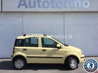 used Fiat Panda PANDA1.2 natural power Dynamic