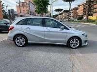 used Mercedes B180 d Automatic Sport