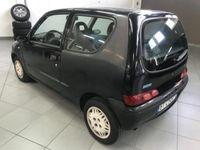 gebraucht Fiat Seicento 1.1i cat S
