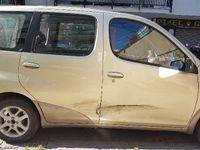 używany Toyota Yaris Verso 1.4 Tdi D-4D cat Sol \'03