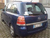 usata Opel Zafira 2ª serie - 2007