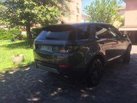 używany Land Rover Discovery Sport 2.0 TD4 150 CV HSE