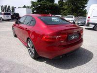 usado Jaguar XE XE2.0 D Turbo aut. R-Sport