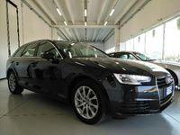 usata Audi A4 Avant 2.0 TDI 190 CV S tronic Sport IVA ESPOSTA