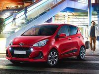 brugt Hyundai i10 1.0 LPGI Econext Login