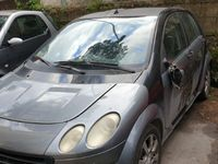 used Smart ForFour 1.5 dci non marciante