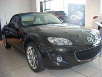usata Mazda MX5 MX-5 3ª serieRoadster 1.8L Black