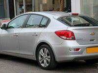 usata Chevrolet Cruze 1.6 Hatchback GPL 2017