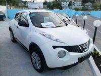 usata Nissan Juke 1.6 Benzina / GPL 115 CV SUV