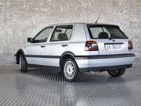 usata VW Golf 1.6 cat 5 porte GT Special