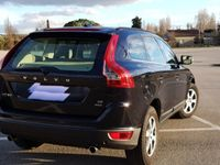 used Volvo XC60 XC60 D5 AWD Geartronic MomentumD5 AWD Geartronic Momentum
