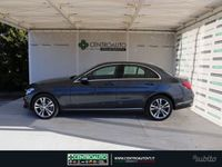 gebraucht Mercedes C250 Classe CBlueTEC 4Matic A...