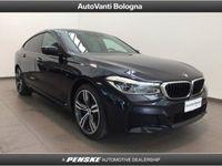brugt BMW 630 Serie 6 G.T. (G32) d Gran Turismo Msport