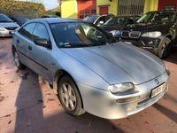 gebraucht Mazda 323 UNIPROPRIETARIO, UNICA!!