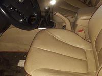 brugt Hyundai Santa Fe 2.2 CRDi VGT Dynamic Top 7 p.ti