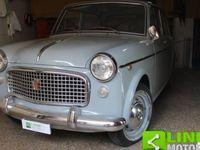 usata Fiat 1100D SPECIAL 1962 - OTTIME CONDIZIONI