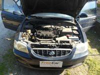 gebraucht Hyundai Accent 1.3i 12V cat 5 porte GL Air