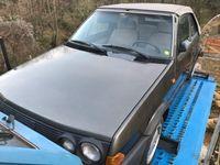 gebraucht Fiat Ritmo SUPER CABRIO 70 S