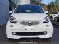 usata Smart ForTwo Coupé 3ªs.(C/A453) 90 0.9 Turbo Passion