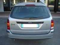 usata Ford Focus 1.8 TDCi (100CV) cat SW Zetec