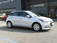 used Hyundai i20 1.1 CRDi 12V 5 porte Classic