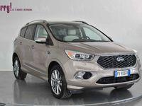 used Ford Kuga 2.0 TDCI 180 CV Start&Stop Powershift 4WD Vignale