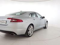 brugt Jaguar XF XF3.0 DS V6 Portfolio