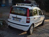usata Fiat Panda - 2008