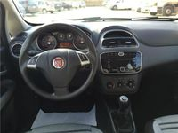 usata Fiat Punto Evo Punto Evo 1.4 5 porte Emotion GPL