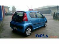 usata Peugeot 107 1.0 68 cv. 5p. Plaisir Automatica