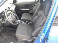 usata Suzuki Swift 1.2 Hybrid 4WD AllGrip Top Bi-Color -4295-