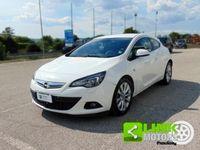 used Opel Astra 1.7 Cdti 130cv Ecoflex S&S DPF, anno 2013, manutenzione curata