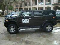 usata Hummer H2 V8 SUV Platinum