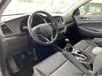 usata Hyundai Tucson 2015 Diesel 1.7 crdi Classic 2wd 115cv