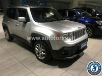 used Jeep Renegade 2.0 mjt Limited 4wd 140cv auto