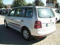 usata VW Touran Touran II2.0 Trendline Ecofuel
