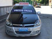 gebraucht Opel Astra 7cdt cosmo 2006 sw