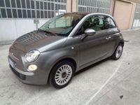 usata Fiat 500 1.2 Lounge..ADATTA A NEOPATENTATI